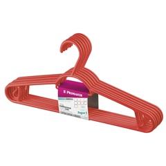 Cabide Multiuso Vermelho  - Primafer