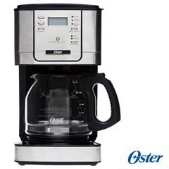 Cafeteiera Programável 220 V - Oster