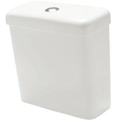 Caixa Acoplada com Duplo Acionamento para Bacia Branco Ic2400   - Icasa