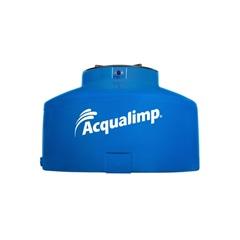 Caixa D' Água com Protegida 1750 Litros sem Acessórios  - Acqualimp