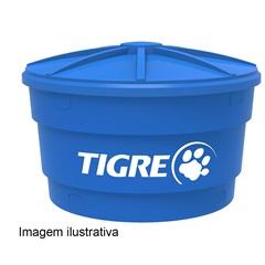 Caixa D'Água com Tampa 500 Litros Rt - Tigre