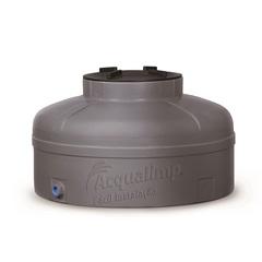 Caixa D'Água Fácil Instalação Cinza