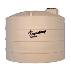 Caixa D'Água Tanque 5.000 Litros  - Acqualimp