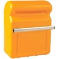 Caixa de Correio para Grade 20 X 25 Cm  Ref. Cxc1   - Astra