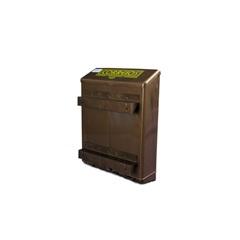 Caixa de Correio para Grade  Bronze  - Altimex