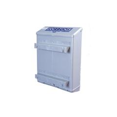 Caixa de Correio para Grade Prata            - Goma Plásticos