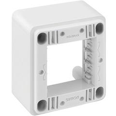 Caixa de Sobrepor Branco S19 - Simon
