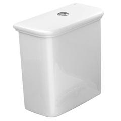 Caixa Dual Flux 3 E 6 Litros Belle Époque Branco Gelo Cd22f - Deca