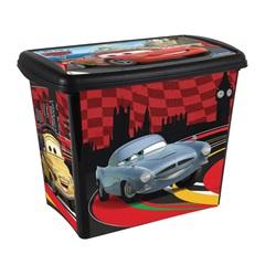 Caixa Organizadora Alta Carros 7.8 L   Ref. 4409  - Plasútil