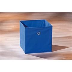 Caixa Organizadora Winny Azul - Interlink