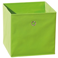 Caixa Organizadora Winny Verde 31x32cm - Interlink