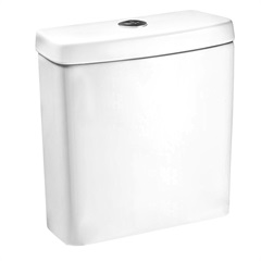 Caixa para Acoplar Ecoflush Boss 3/6l Branca - Incepa