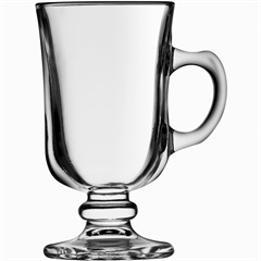Caneca para Café Lisa Mini Bill 120ml - Globimport
