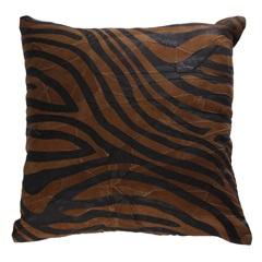 Capa para Almofada Estampa Tigre 40x40cm - Vênus Victrix