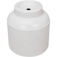 Capa para Botijão de Gás Cbj Branco - Astra