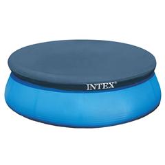 Capa para Piscina Easy Set 8x305cm Azul - Intex