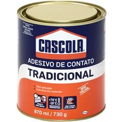Cascola Tradicional 730g - Cascola