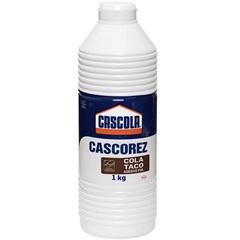 Cascorez Cola para Taco 1kg - Cascola