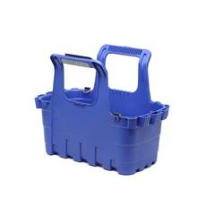 Cesta Empilhavel para Ferramentas Azul 17194481 - Keter