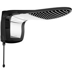 Chuveiro Acqua Wave Ultra 6800 W 220v Black E Cromado - Lorenzetti