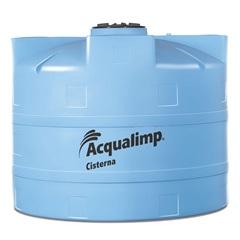 Cisterna Água de Chuva 5.000 Litros - Acqualimp