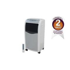 Climatizador Elegance Quente E Frio 127v - MG Eletro