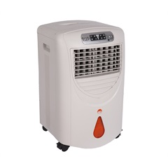 Climatizador Office Frio 13l 110v        - MG Eletro