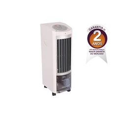 Climatizador Slim Frio 3.8 Litros  220v         - MG Eletro