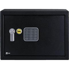 Cofre Digital Value Compact 20x31cm Preto - Yale