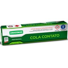 Cola Contato 75g - Amazonas
