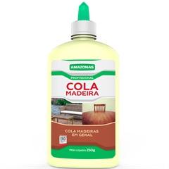 Cola Madeira 250g - Amazonas