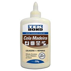 Cola para Madeira 250 G - Tekbond