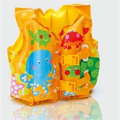 Colete Peixinhos Ref. 59661 - Intex