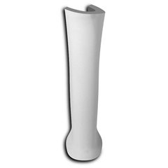 Coluna para Lavatório Azalea Branca - Celite