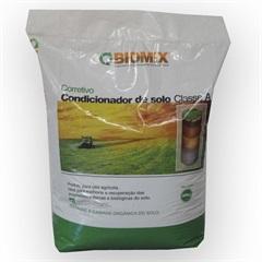 Composto Orgânico 20kg - Ref. 602081       - Biomix