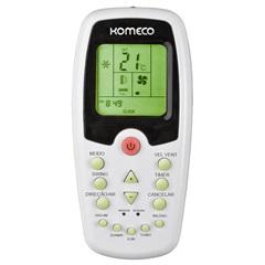 Condicionador de Ar Princess 9fc 3hx - Komeco