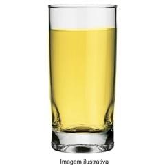 Conjunto de Copos Long Drink Amassadinho com 6 Peças 310 Ml - Nadir