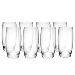e2d2031879 Promoção de Conjunto de copos em vidro 6 pecas nadir opera long ...