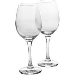 Conjunto de Taças para Vinho Barone 490ml com 6 Peças - Nadir