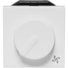 Controle para Ventilador de Rotação Branco Bivolt Arteor - Pial Legrand