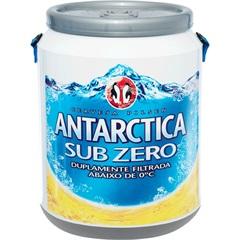 Cooler Antarctica Sub Zero para 12 Latas Ref.: Dc-12  - Doctor Cooler
