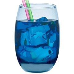 Copo Belize Blue 450ml  - Allmix