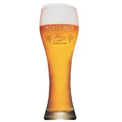 Copo para Cerveja Bohemia Weiss Cristal 670ml - Oxford