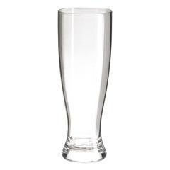 Copo para Cerveja em Acrílico 708ml Transparente - Felli