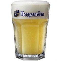 Copo para Cerveja em Vidro Hoegaarden 400ml Transparente  - Ambev