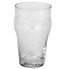 Copo para Cerveja Stout 473ml Incolor - Nadir