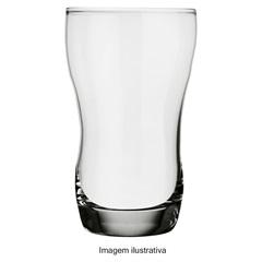 Copos Long Drink Samba 410ml   - Nadir