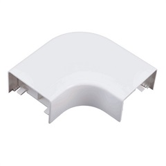 Cotovelo 90° Dexson 40x25mm Branco - Schneider