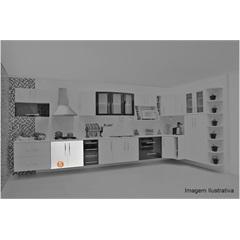 Cozinha Life Gabinete Duplo 80x67x56,5cm    - Bonatto
