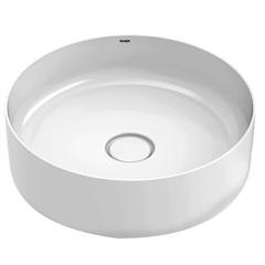 Cuba de Apoio para Banheiro Platinum Branca 39x39cm - Incepa
